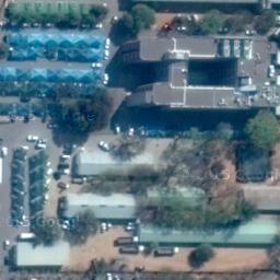 zim embassy botswana