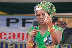 First-Lady-Grace-Mugabe-speaking-during-a-rally-in-Mazoe-yesterday-Pic-Shepherd-Tozvireva3