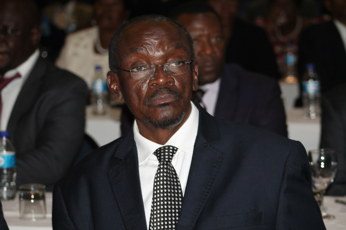 Missing US$15 billion: Parly summons Mohadi